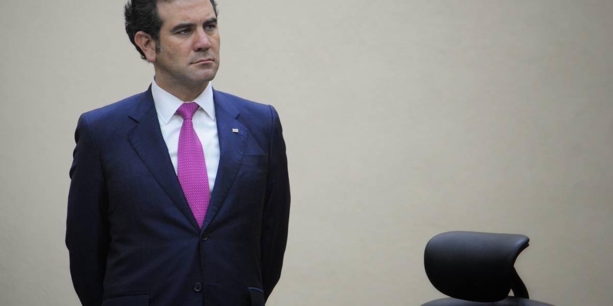 INE imprimirá 270 millones de boletas para elección del 1 de julio
