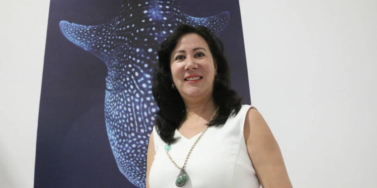 En Amikoo se renovarán las experiencias de pago: Luz Adriana Ramírez