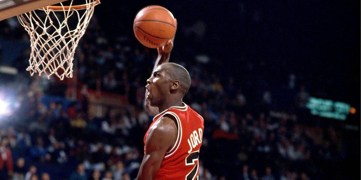 Michael Jordan: El principal referente del juego en la NBA