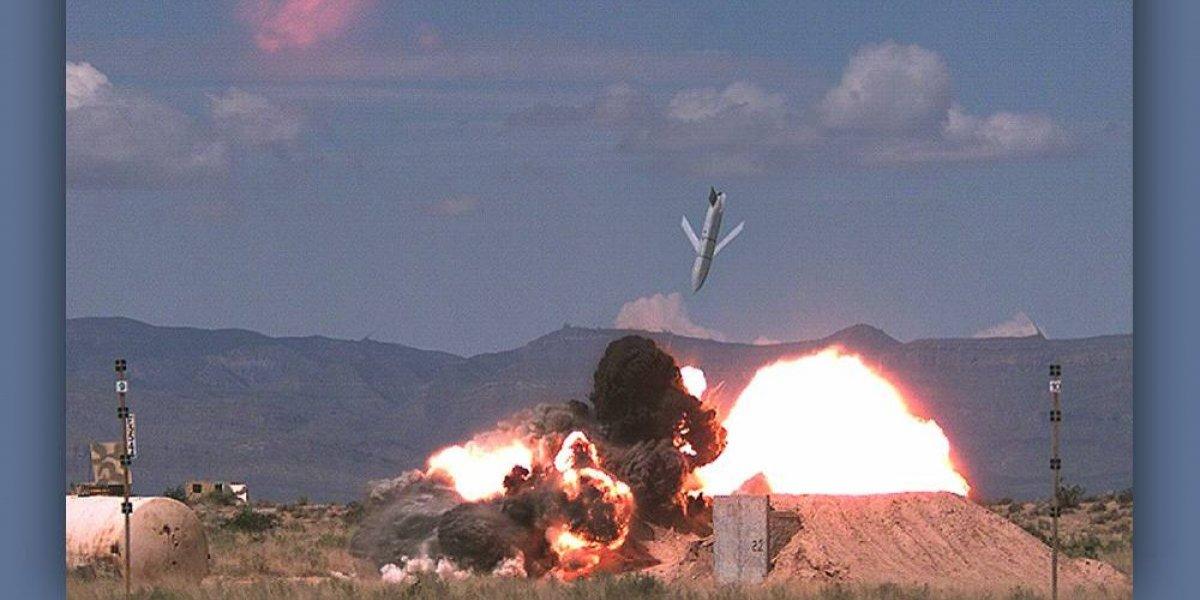 El misil fantasma de Estados Unidos que dejó a Putin con las piernas temblando