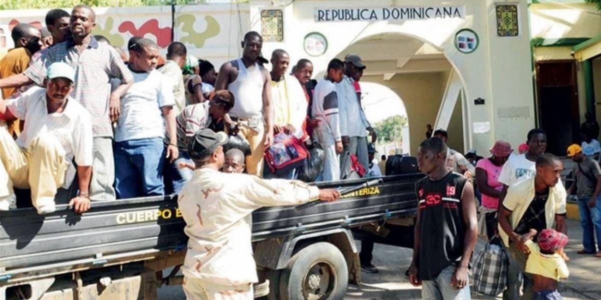 Población haitiana de la República Dominicana es de 497825 personas