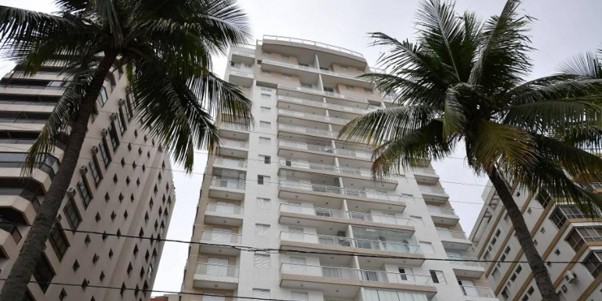 Militantes de izquierda invaden apartamento por el que Lula fue encarcelado
