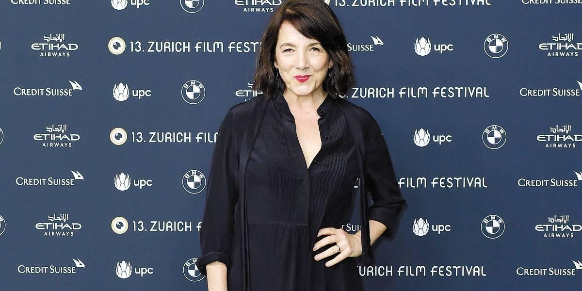 Premiada atriz chilena, Paulina García fala sobre A Noiva do Deserto