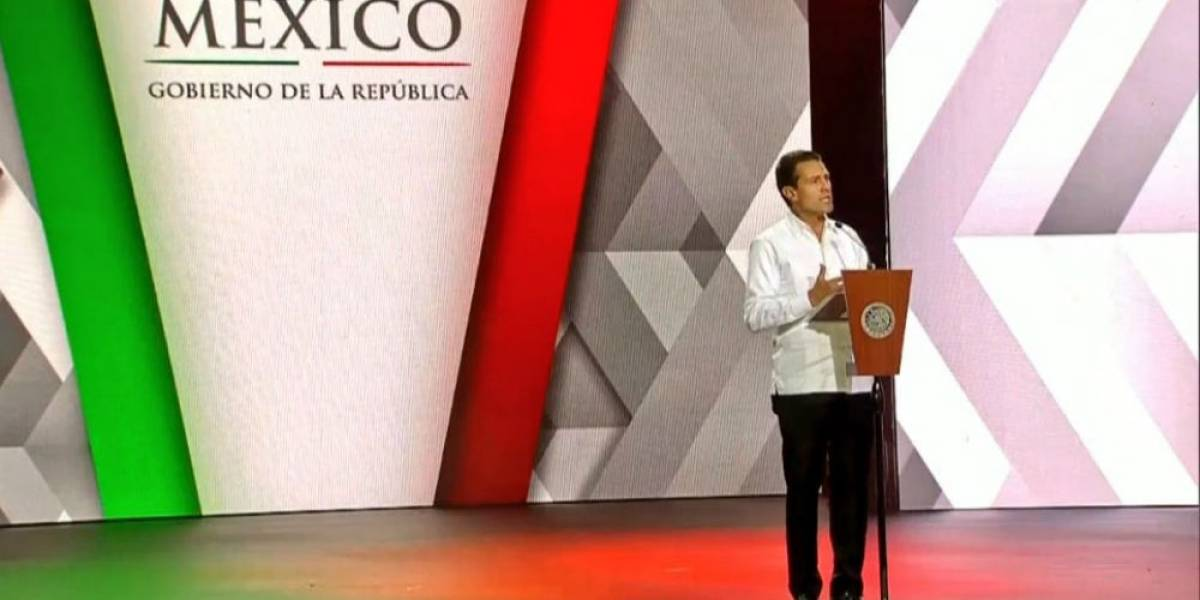 EPN adelanta que México tendrá el sexto lugar en ranking mundial de destinos turísticos