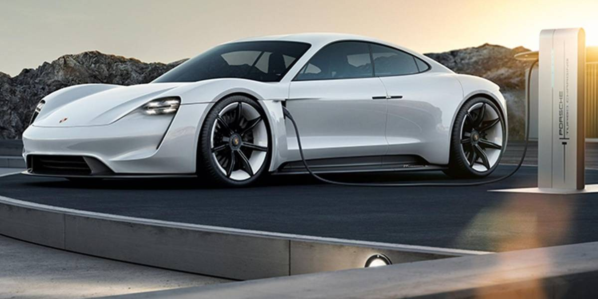 Porsche planea instalar 500 cargadores eléctricos de alta velocidad en Estados Unidos