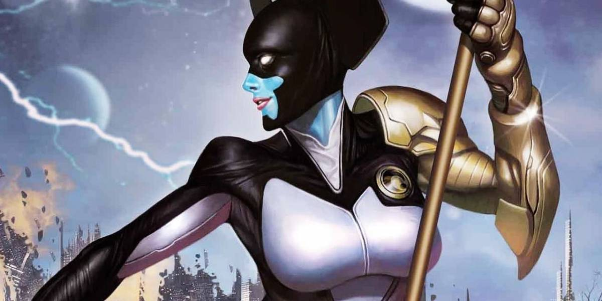 Carrie Coon interpretará a Proxima Midnight en Avengers: Infinity War