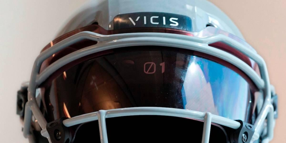NFL prohíbe por 1ra vez el uso de ciertos cascos