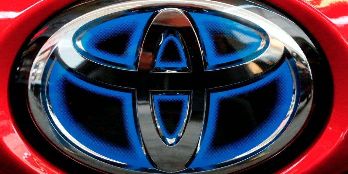 Toyota estrena nueva plataforma web