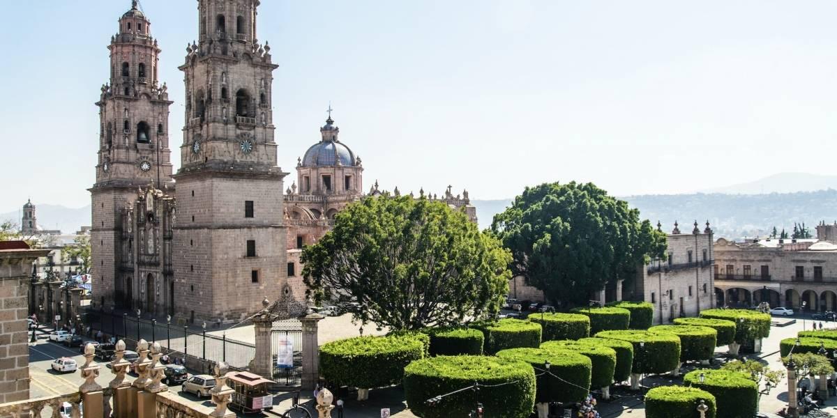 Michoacán se afianza como destino, según titular de la Sectur