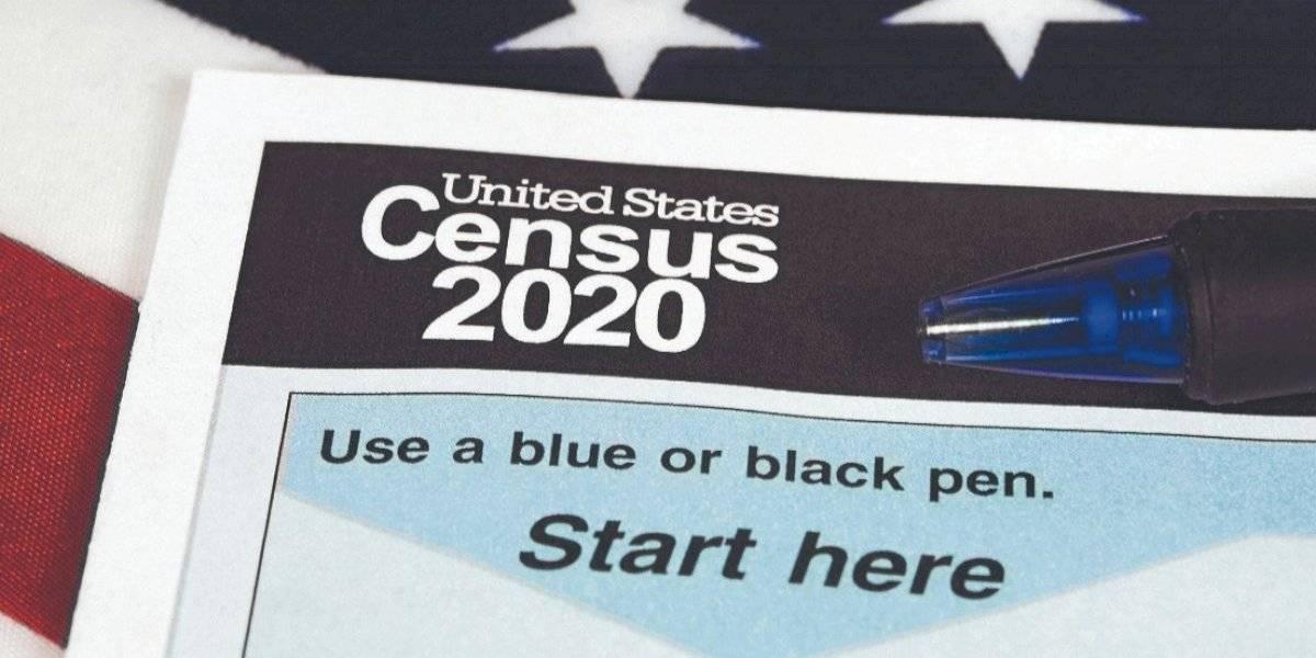 98.8% de las personas en Puerto Rico han sido contadas para el Censo 2020