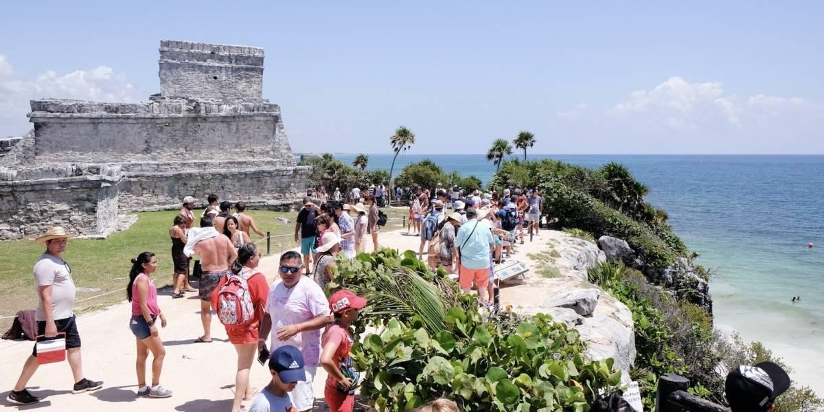 Escalar en el ranking turístico será el reto del próximo presidente