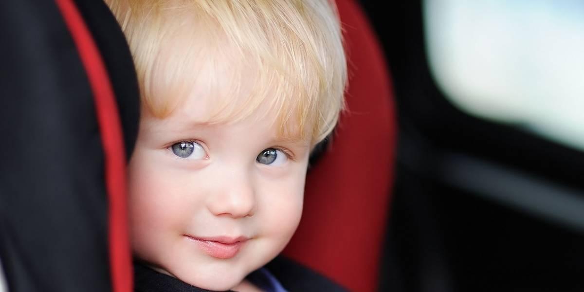 Cámara busca que no ocurran más fatalidades por olvidar niños dentro de vehículos