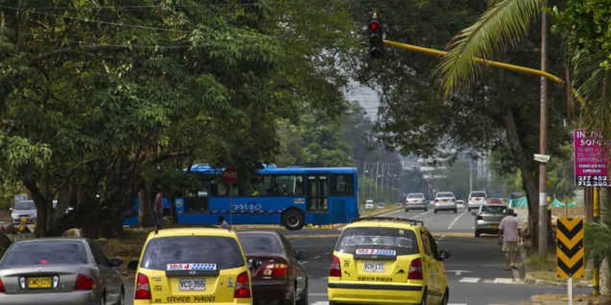Esta será la solución para que semáforos en Cali no fallen cuando se vaya la energía