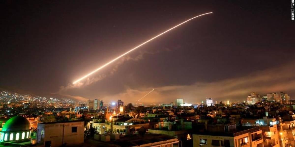 Ataque a Siria, una visión desde Rusia