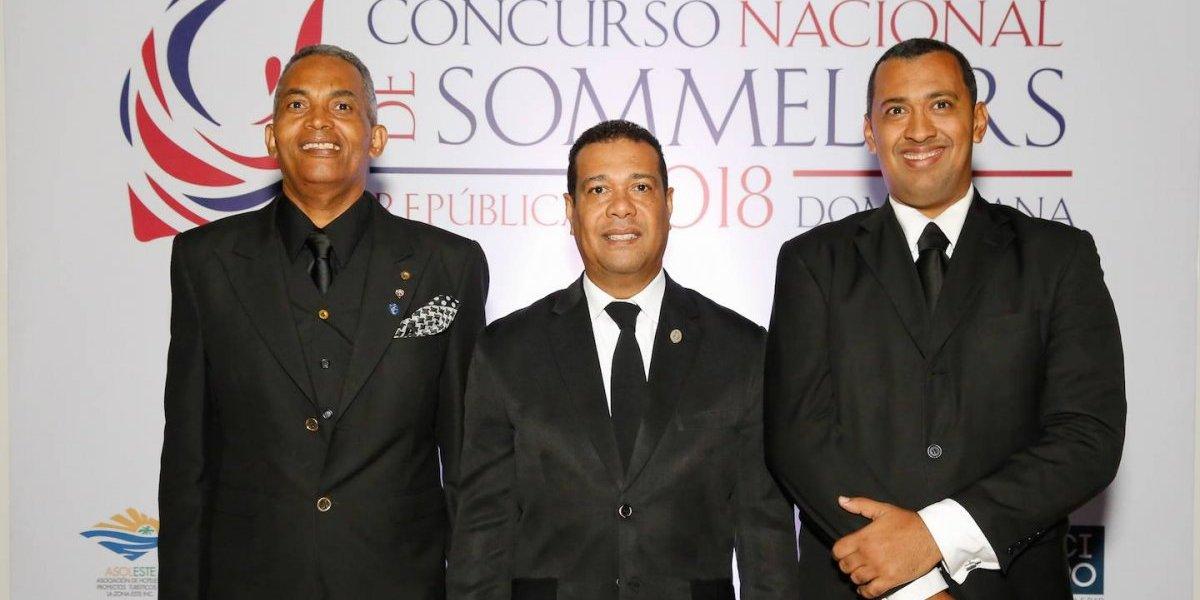 #TeVimosEn: Celebran primer Concurso Nacional de Sommeliers