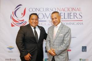 Concurso Nacional de Sommeliers