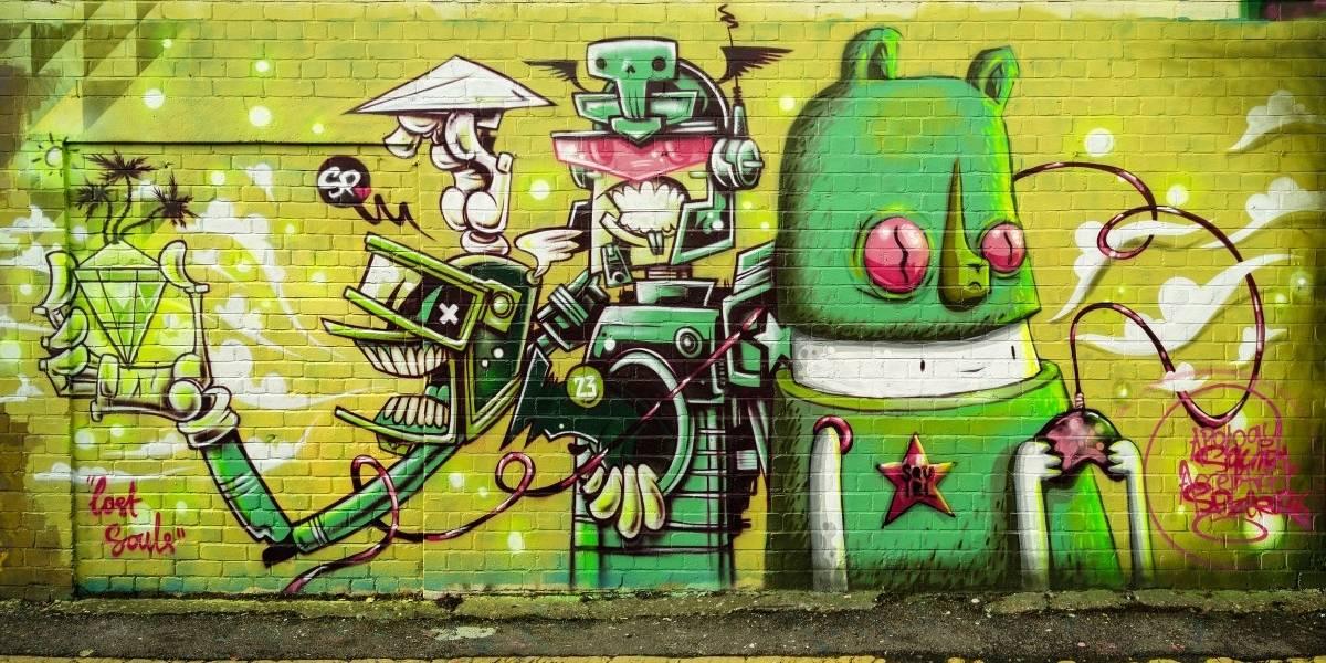 Chilenos creen que los robots reemplazarán a los trabajadores