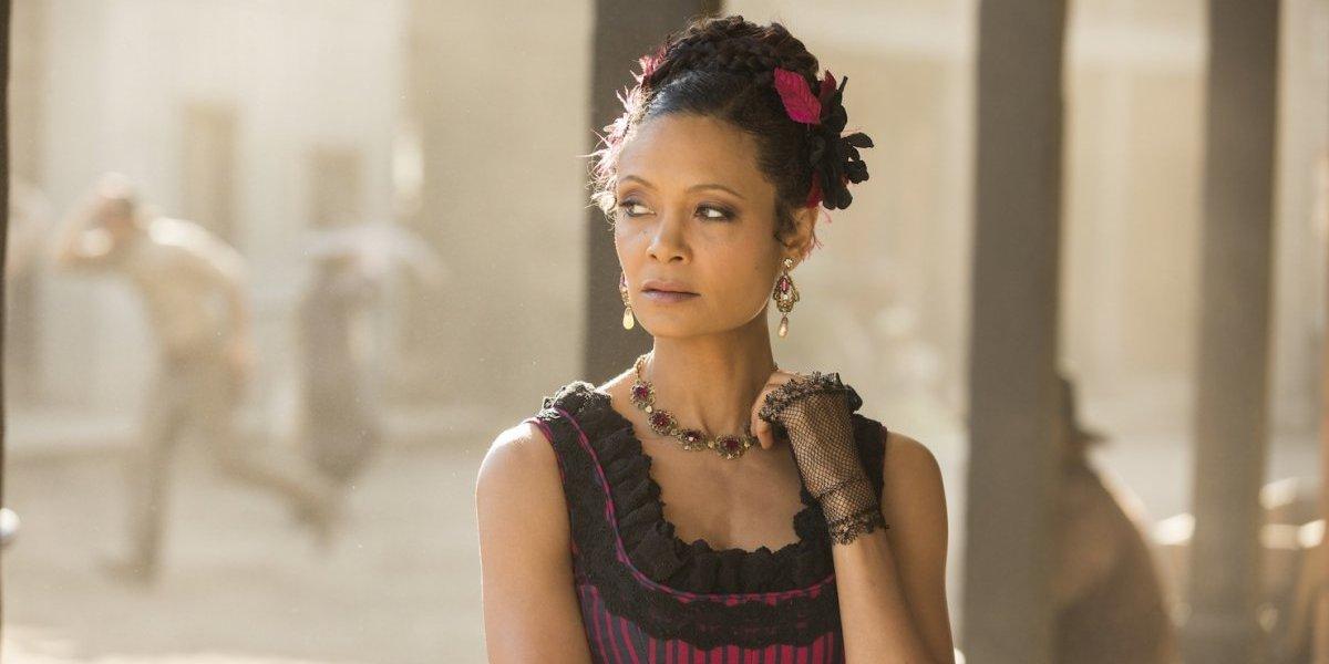"""Thandie Newton: """"No traiciono mi activismo con mi papel en 'Westworld'"""""""