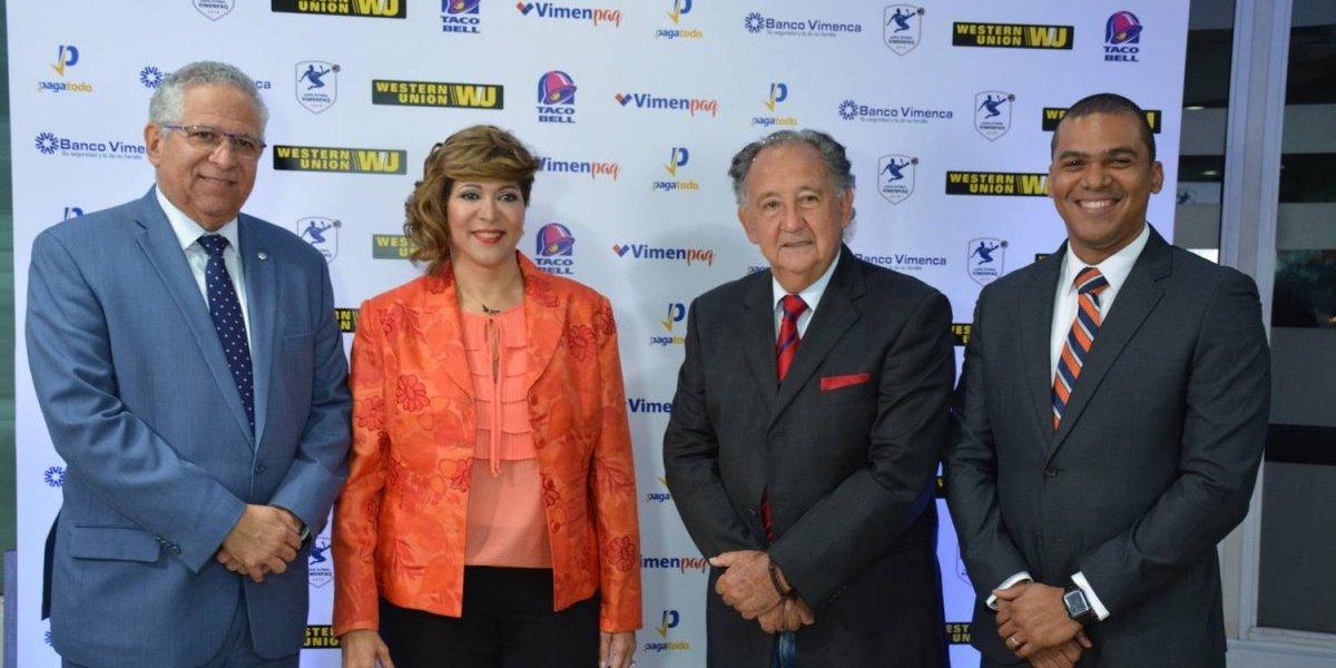 #TeVimosEn: Inicia Copa Intercolegial de Fútbol 11 Vimenpaq 2018