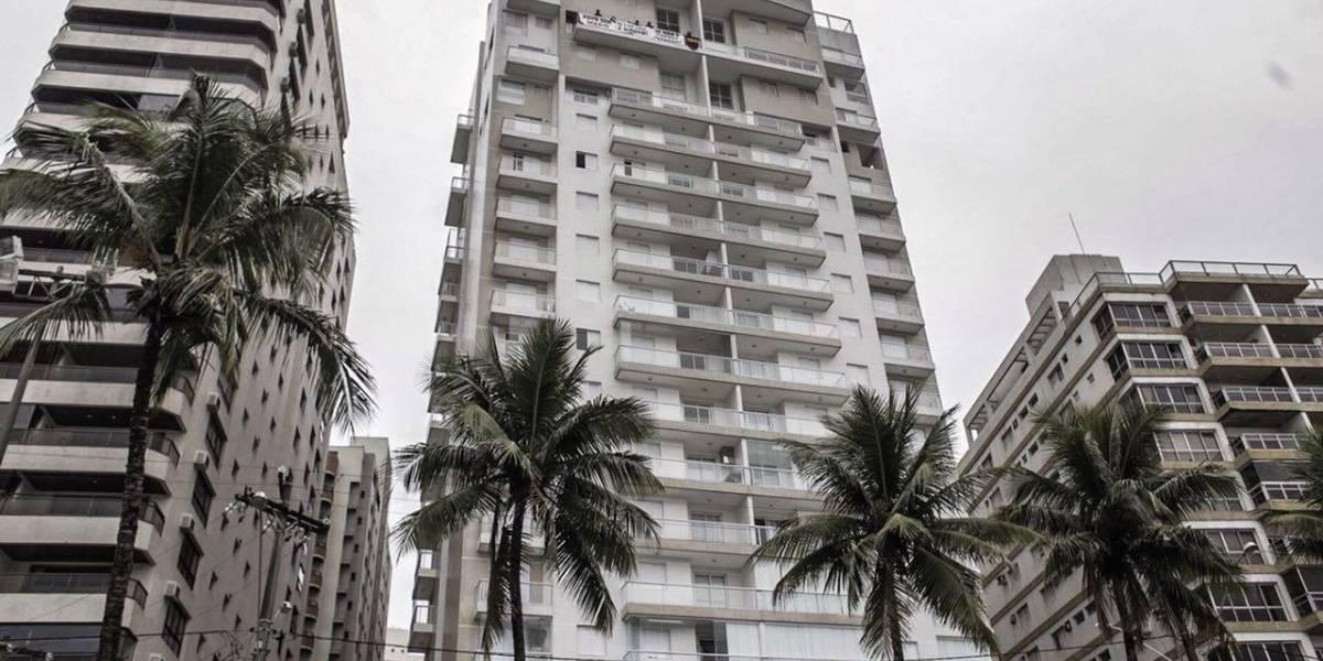 'Tríplex de Lula' pode virar acomodação do Airbnb, diz Mônica Bergamo