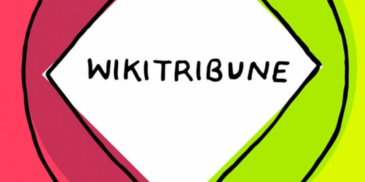 Se abre crowdfunding para versión en español de WikiTribune, la plataforma anti noticias falsas