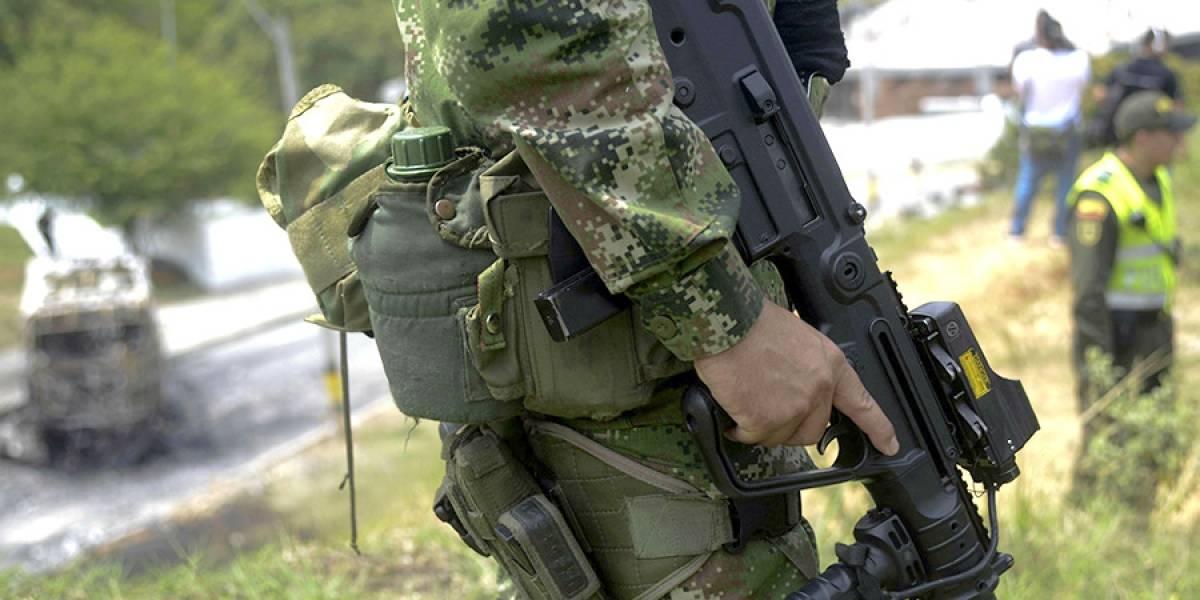 Narcoterrorismo golpea a las fronteras