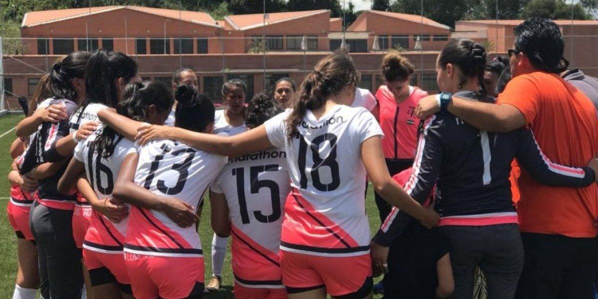 """Fernanda Vásconez: """" El fútbol femenino no debe ser 'hijo' del balompié masculino"""""""