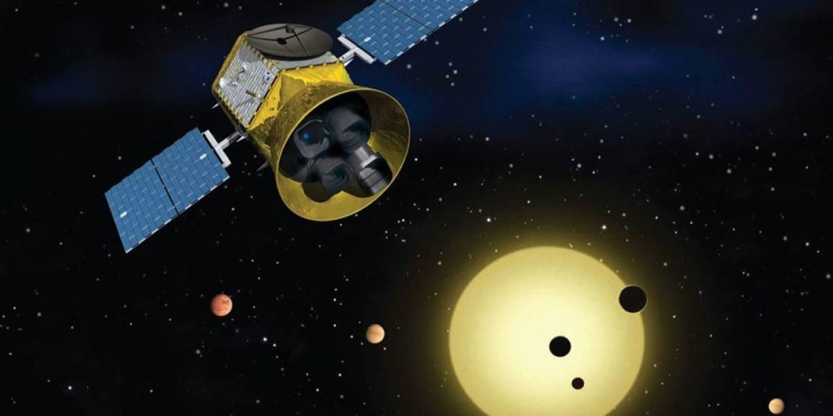 "Nasa vai lançar satélite para ""caçar"" planetas"