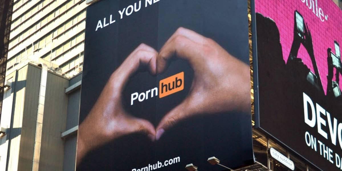 """Pornhub comienza a aceptar criptomoneda para mejorar """"anonimato"""""""