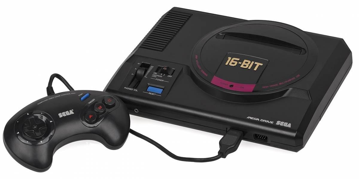 Los 21 juegos que debería tener la Sega Megadrive Mini