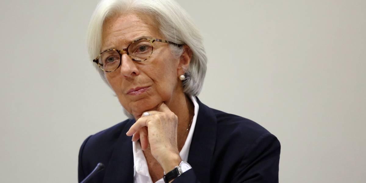 FMI mantiene en 2.3% la tasa de crecimiento para México en 2018