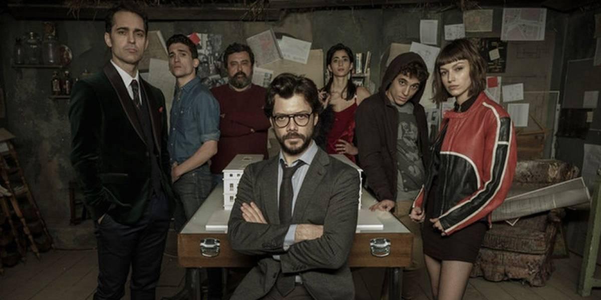 Serie 'La Casa de Papel': ¿Habrá tercera temporada?
