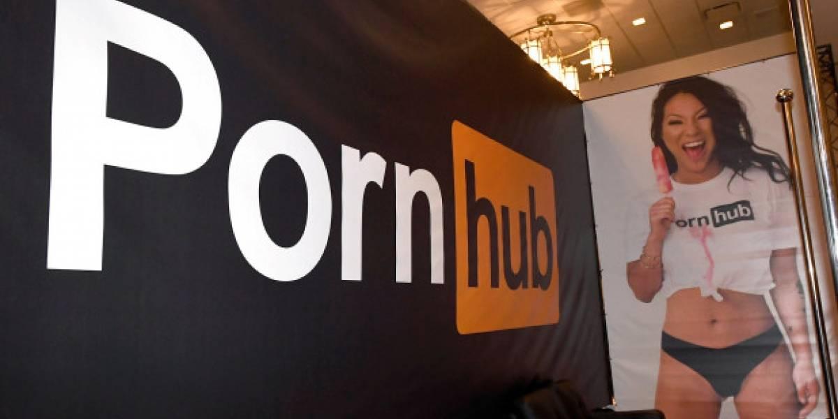 Pornhub entra en razón y elimina la cuenta de Girls Do Porn