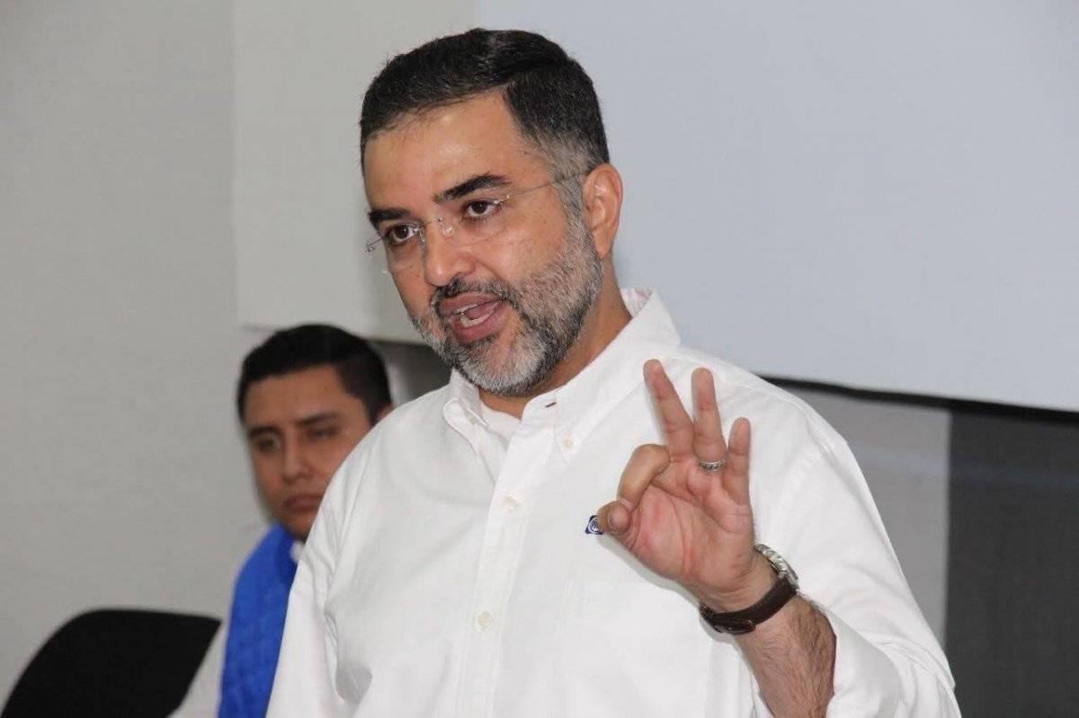 Error empezar de cero en las administraciones estatales, advierte Miguel Ángel Martínez
