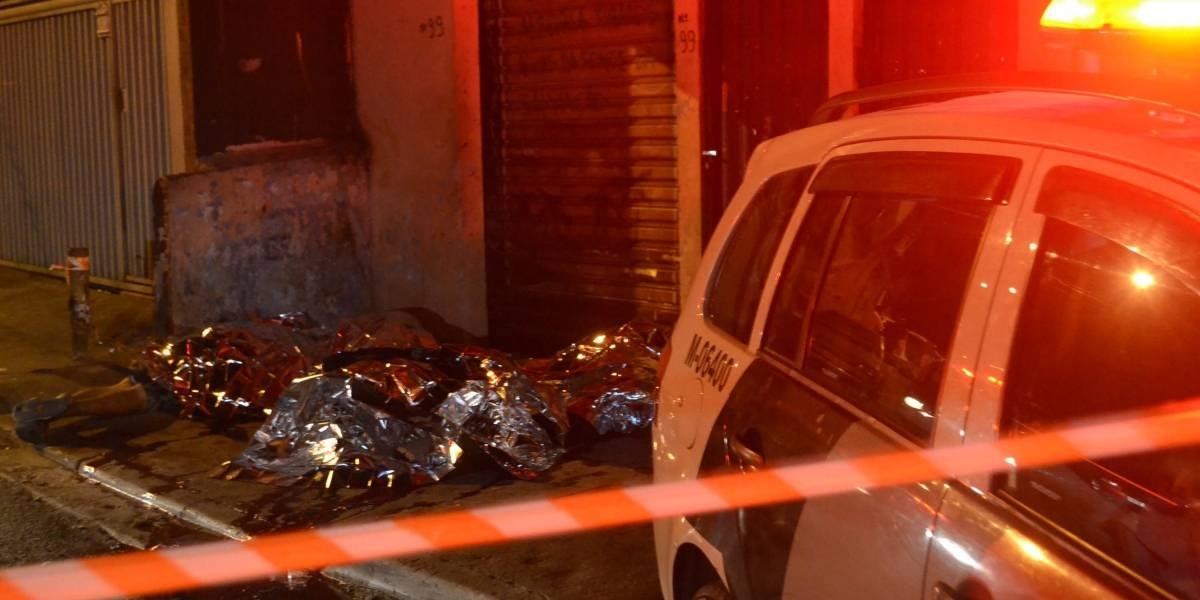 Chacina deixa quatro mortos em São Bernardo do Campo, no ABC