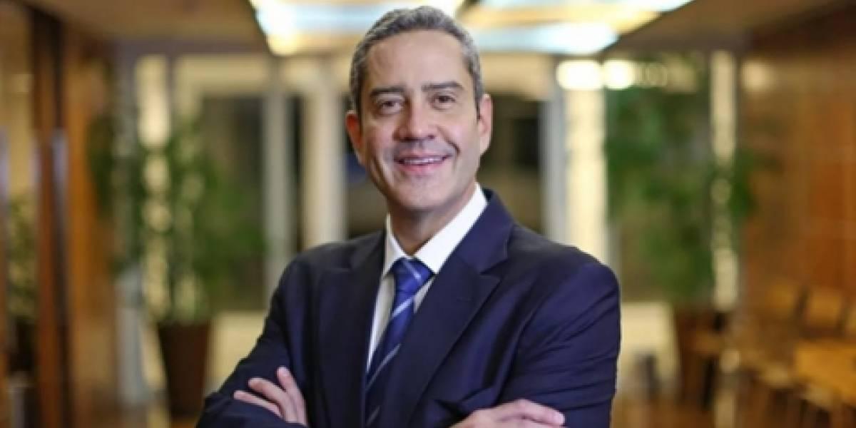 CBF elege Rogério Caboclo como presidente da entidade