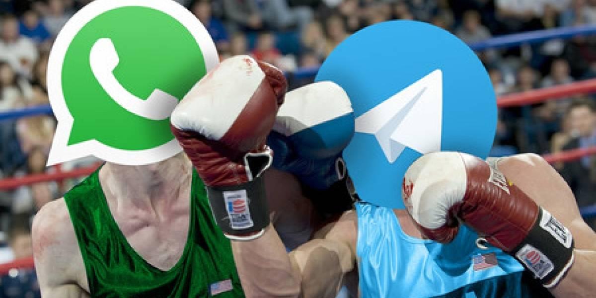 Ni  WhatsApp ni Telegram: Francia lanza su propio servicio de mensajería
