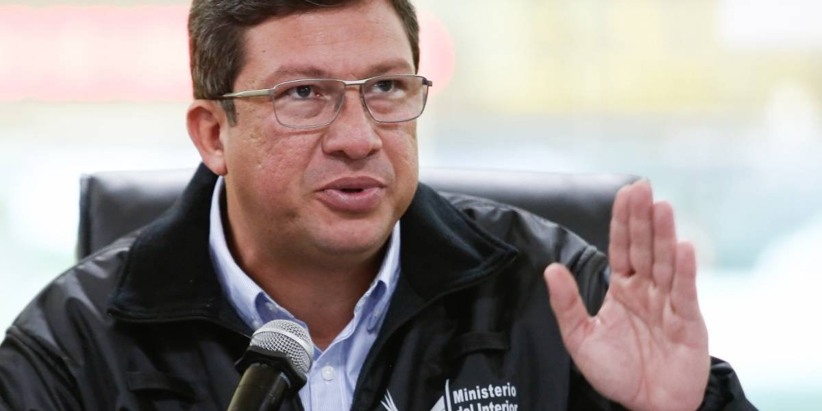 Autoridades confirman nuevo secuestro en Ecuador