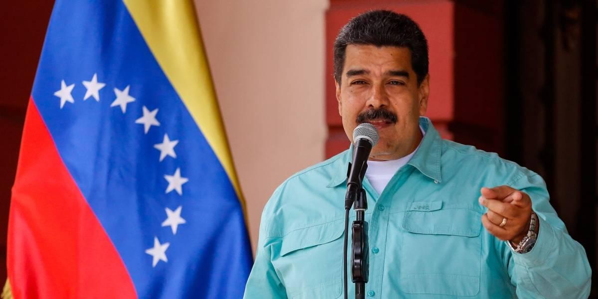 Asamblea de Venezuela aprobó el inicio de un juicio contra Nicolás Maduro por corrupción