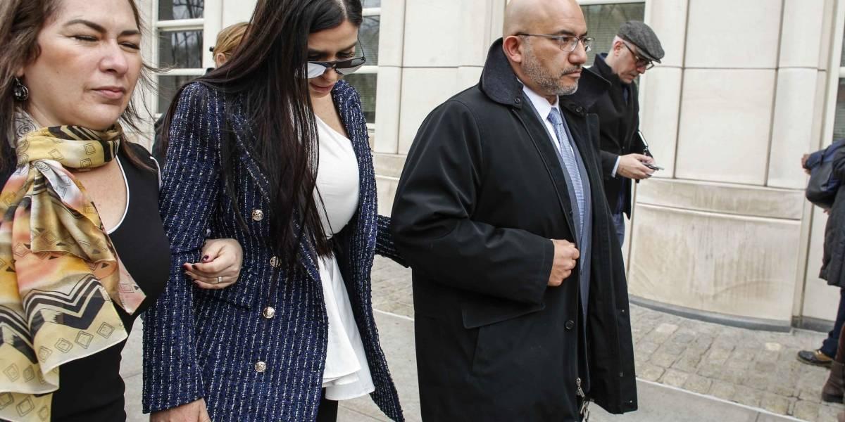 """Defensa y familia de """"El Chapo"""", preocupados por la condición sicológica del narcotraficante"""