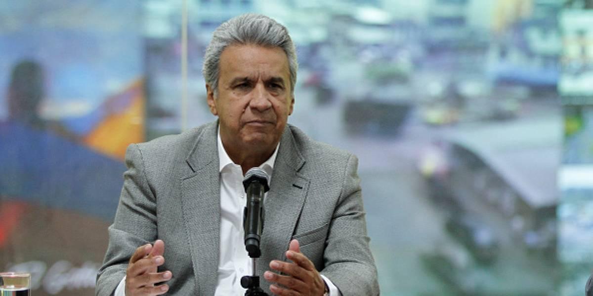 Lenín Moreno designó a Germán Torres como nuevo Ministro de Desarrollo Urbano y Vivienda