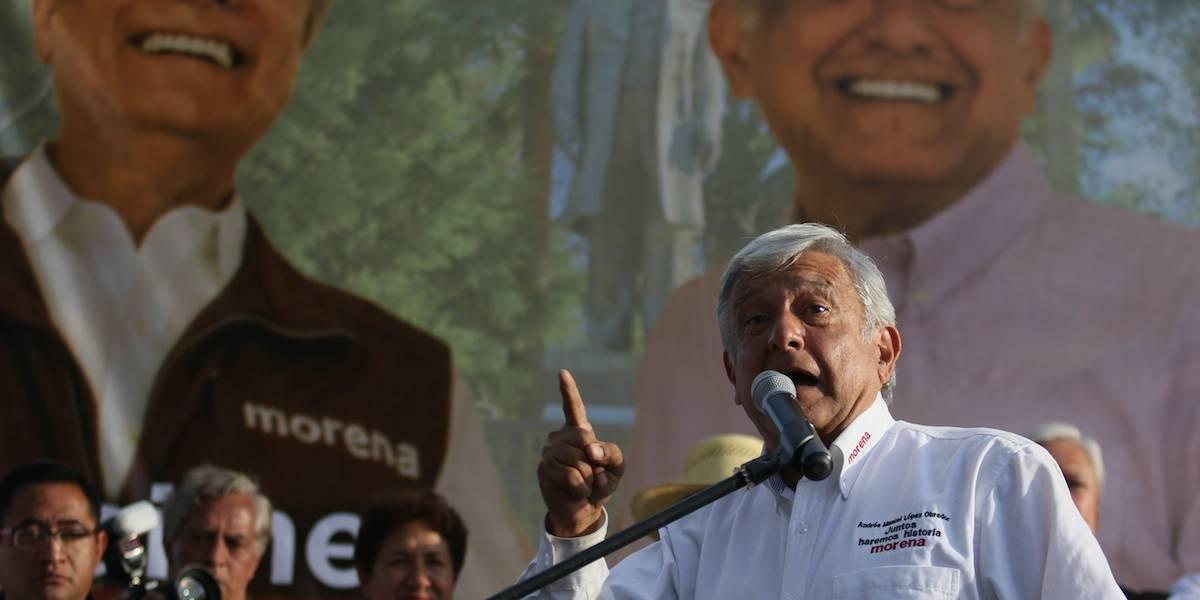 Así respondió López Obrador a Carlos Slim por defender el NAICM