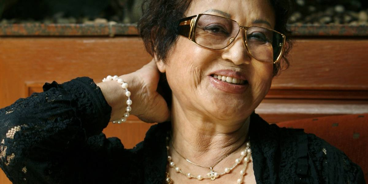 El secuestro de Choi Eun-hee, la actriz que obsesionó al padre de Kim Jong-un