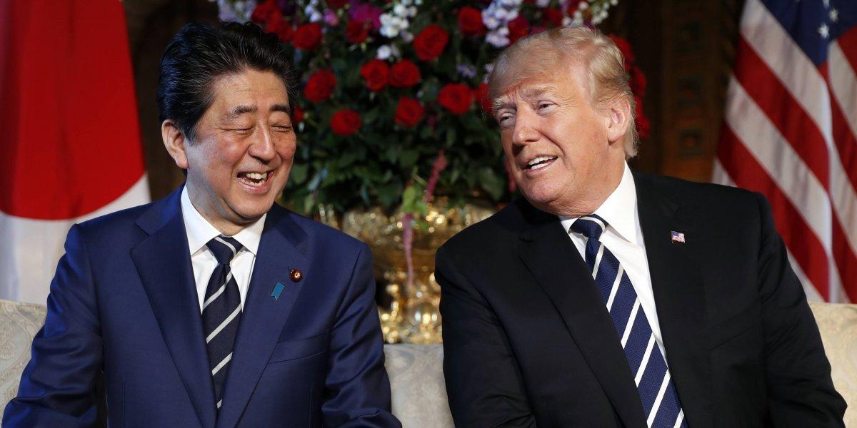 """Trump confirma conversaciones """"de alto nivel"""" con Corea del Norte"""