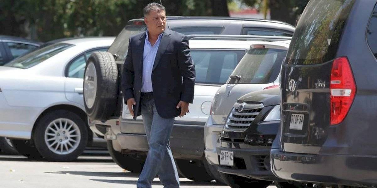 """Borghi pretende resetear el fútbol de Argentina: """"Para triunfar en la vida no hay nada mejor que fracasar"""""""
