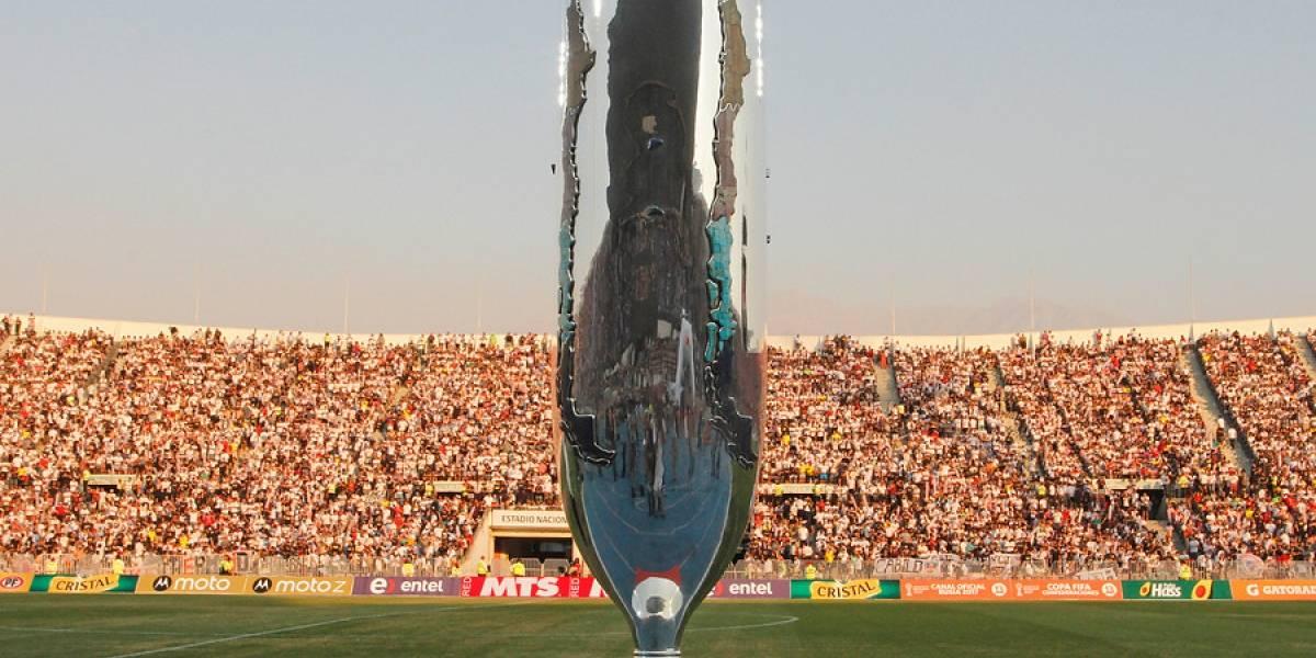 El sabor y color de la Copa Chile vuelve a sus orígenes en la edición 2018