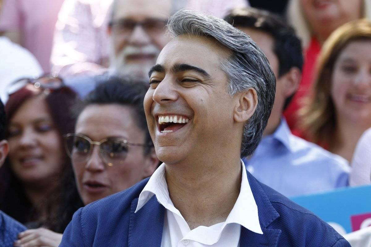 SII presentará nuevas querellas por caso SQM, incluyendo a Marco Enríquez-Ominami