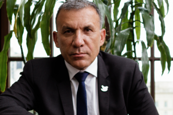 Roy Barreras le dijo No a la Consulta Anticorrupción