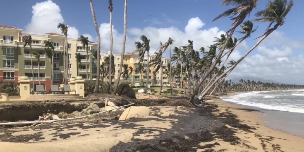 Organizaciones reclaman al gobierno acción urgente para atender crisis climática