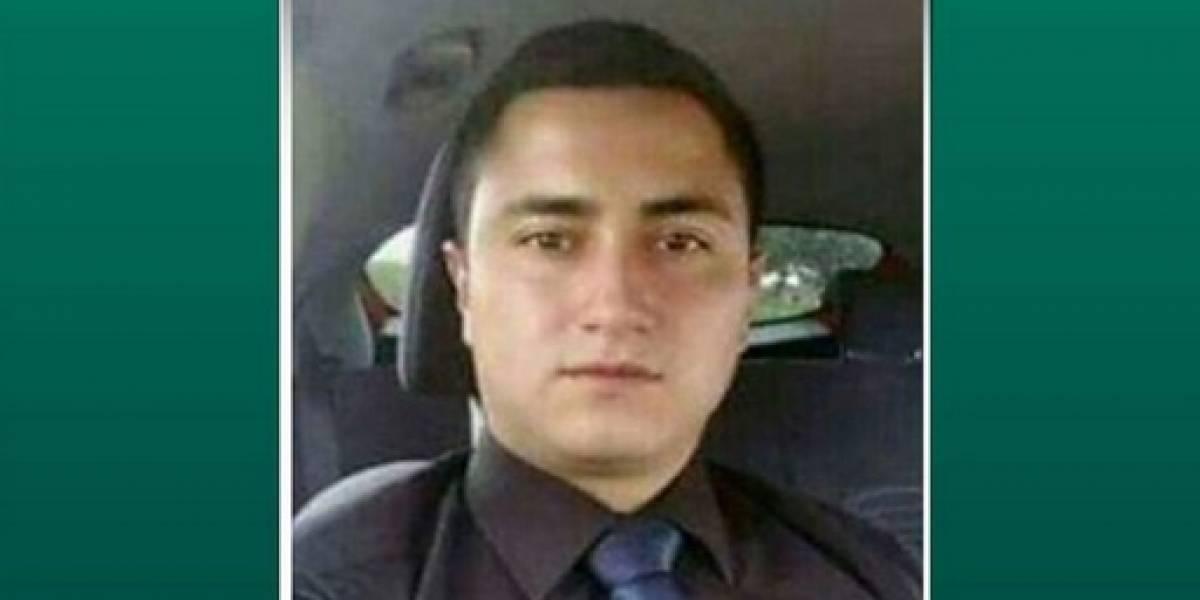 Estos fueron los pasos del subintendente asesinado en la Zona de Tolerancia de Bogotá